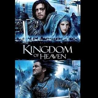 [Rent-A-Movie] KINGDOM OF HEAVEN (2005)