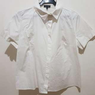 SM True Love blouse large