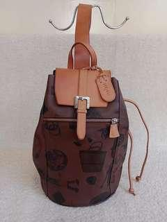 Mario tadini backpack