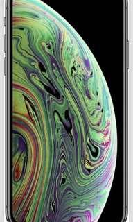 🚚 IPhone XS Space Gray