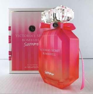 Victoria Secret Bombshell Summer 100ml