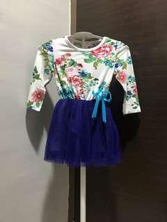 CLEARANCE - GIRLS TUTU DRESS