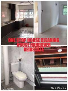 WE KEEP YOUR HOUSE CLEAN N A SMOOTH HANDOVER