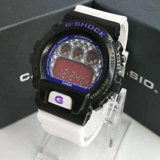 Jam Tangan Gshock DW6900