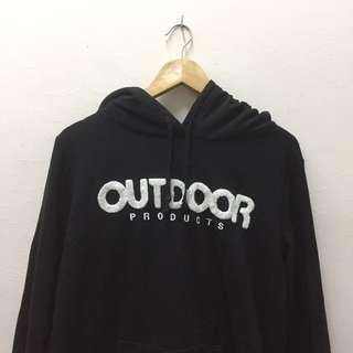 Outdoor Hoodie