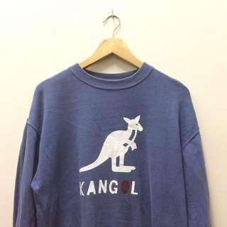 Kangol Sweatshirt