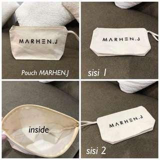 Mahren J Pouch