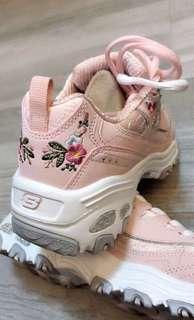 Skechers 波鞋 US6