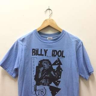 Billy Idol x Generation X