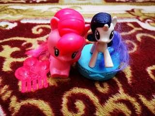 Happy Meal My Little Pony