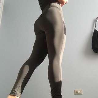 rockwear leggings