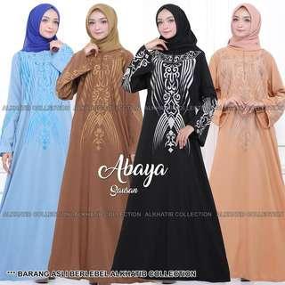 🚚 Abaya Details 👇