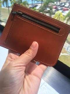 Money / card / coin holder