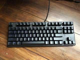 Phantom Tecware RGB Keyboard