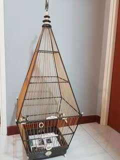 "Jambul Cage ""17"