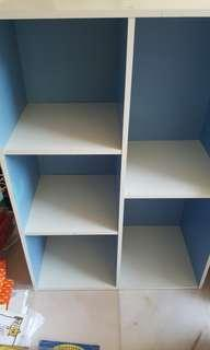 Ikea  5 compartment organiser cupbvoard deliver near
