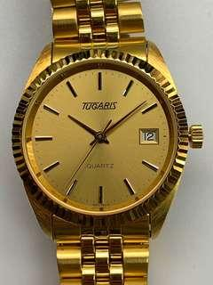 Tugaris watch