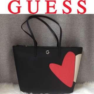 Original Guess Fos Tote Bag Special Offer