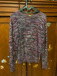Knitted Sweater / Sweater Rajut Sithastore