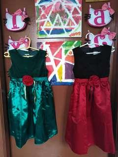 Rare editions dress size3t and 4t