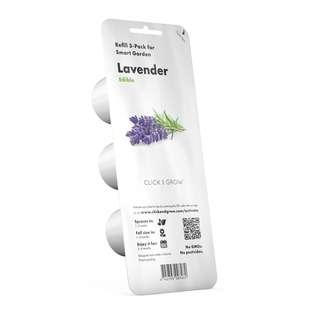 Click and Grow Plant Pods - Lavender