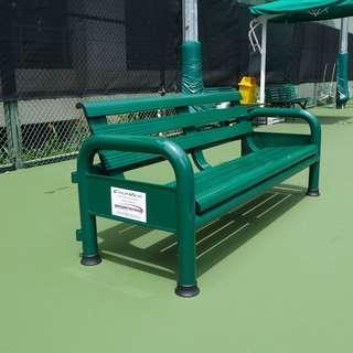 Courtside Bench - Type B