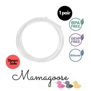 Replacement Tube Tubing for Spectra breast pump by Maymom