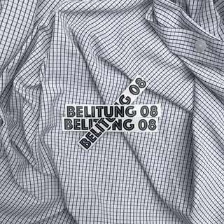 Sticker: Belitung 08