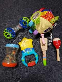 Baby Toys-branded
