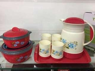 hot pot picnic set