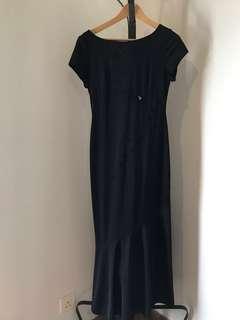Black Dress #MMAR18