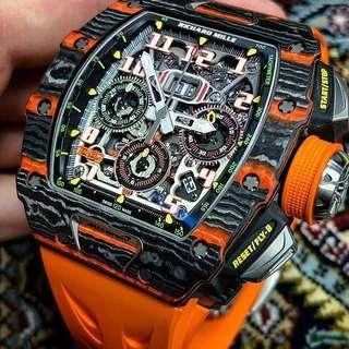 RM McLaren 11-03 NTPT NEW