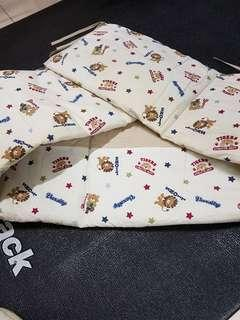 Baby love - Crib side protection mattress