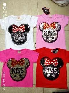 Mini Mouse T-Shirt