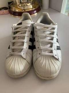 🚚 Adidas保證真品金標