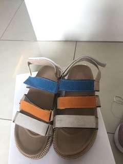 Calia sandal (import hongkong)