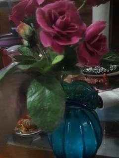 Vas dan bunga hrga net