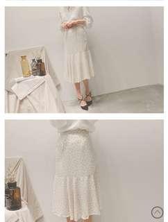 🚚 新一雪紡魚尾裙 購入價330