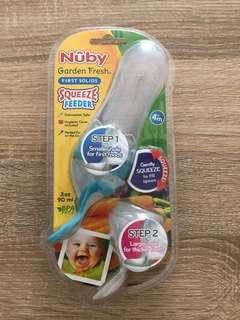 Nube Squeeze Finder