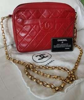 🚚 Chanel Bag/Vintage Chanel bag