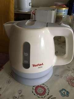 電水壺 Tefal