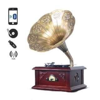 Gramophone HMV Vintage