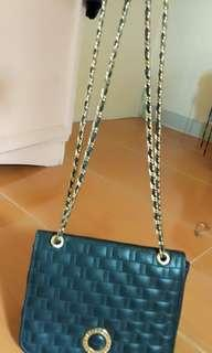 Vintage Paolo Gucci Chain