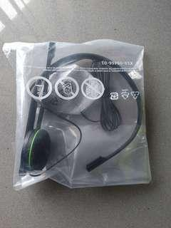 xbox one headset / chat / mic