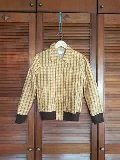 WOMEN Retro Jacket (S)