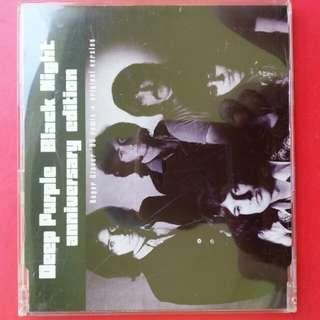 DEEP PURPLE/CD SINGLE