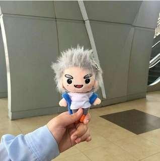 WTS Yugyeom  Gotoon Doll V1
