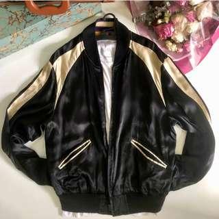 ee9ad255f Vintage Yohji Yamamoto Reversible Jacket [Limited Edition]