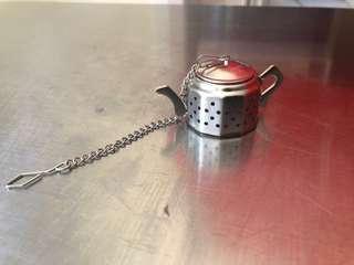 FREE Teapot tea diffuser ☕️