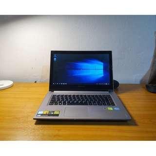 Lenovo IdeaPad Z400 Touch Screen